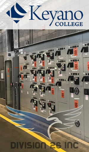 Napa electrical project